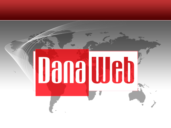 danlaas.dk is hosted by DanaWeb A/S